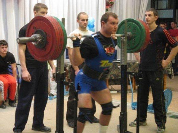 Рейтинг сайта 06242: топ-10 горловчан - спортсменов года, фото-2