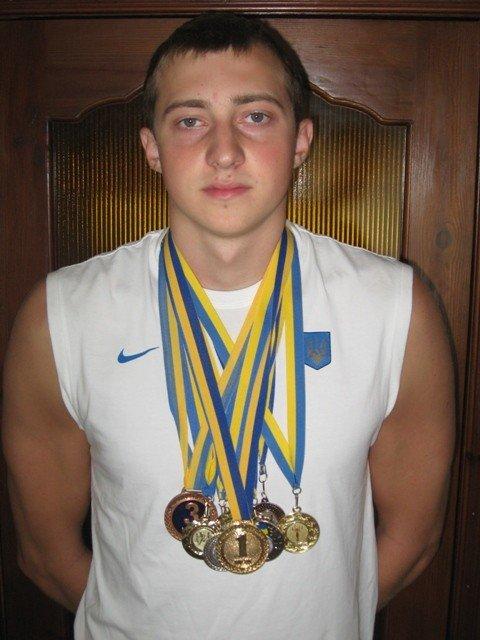 Рейтинг сайта 06242: топ-10 горловчан - спортсменов года, фото-10