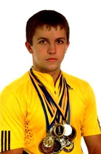 Рейтинг сайта 06242: топ-10 горловчан - спортсменов года, фото-4