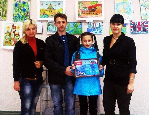 Победительница конкурса «Страна моей мечты» отправится в один из городов Европы, фото-2