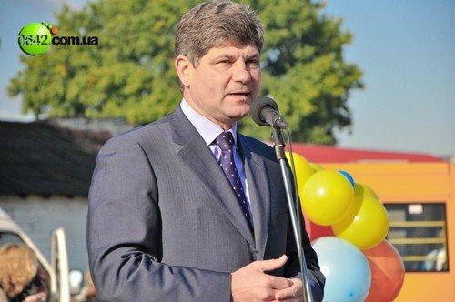 День города в Луганске начался с выставки цветов (фото), фото-1