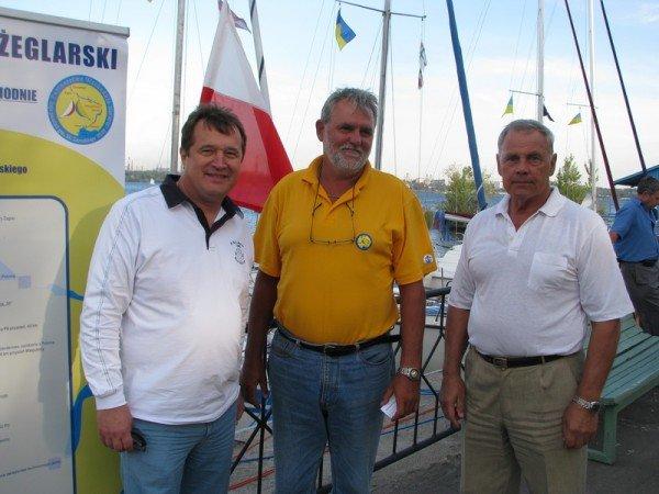 Польские яхтсмены были неприятно удивлены ценами на запорожскую шлюзовку (ФОТО), фото-3