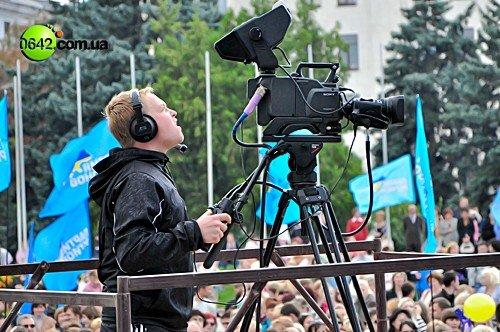 Праздничное шествие открыло торжественные мероприятия посвященные 216-й годовщине Луганска (фото), фото-10