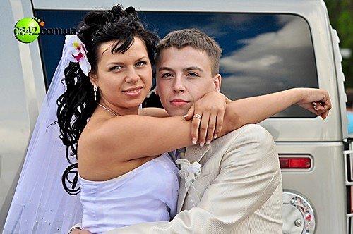 В День города состоялся первый в Луганске «Парад невест» (фото), фото-4