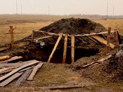 «Копанки» на малой родине Януковича: «Брали на работу и детей – по 15-17 лет. Нанимали их «енакиевские», «горловские» бандиты, фото-3