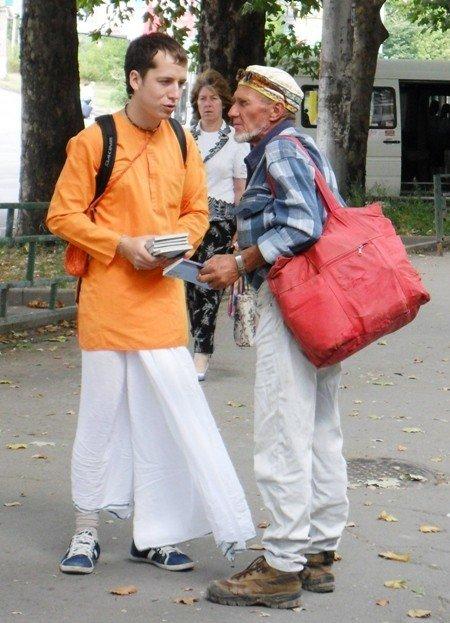 В Крым съехались кришнаиты со всего мира (фото), фото-3