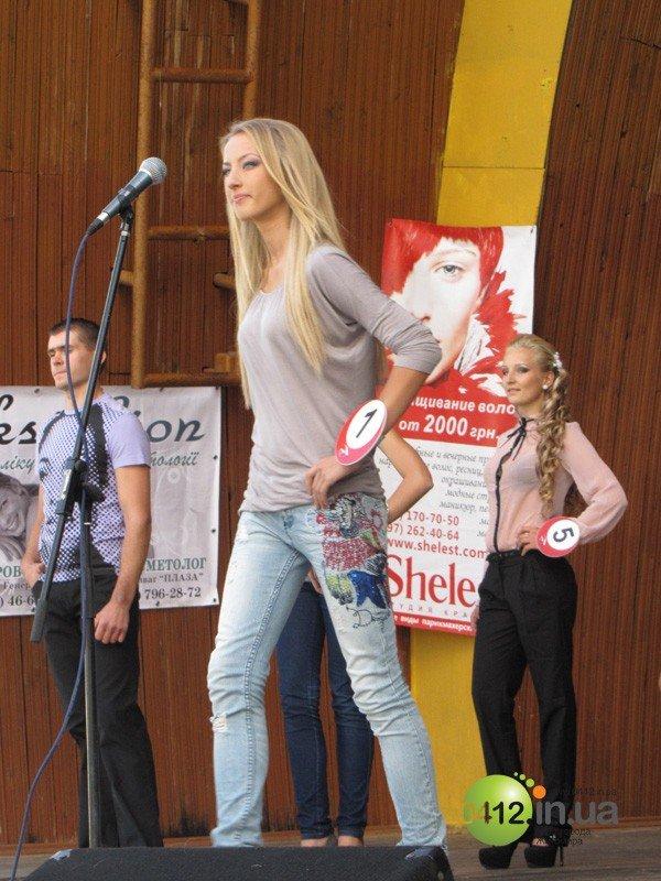 У День міста вибирали «Містера  і Міс Житомира - 2011», фото-4