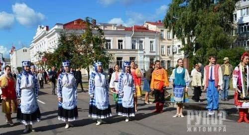 У Житомирі відбулося справжнє свято гурманів «Калейдоскоп смаків» (ФОТО), фото-1