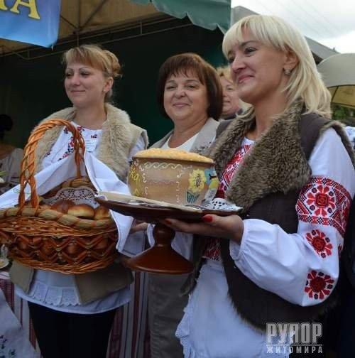 У Житомирі відбулося справжнє свято гурманів «Калейдоскоп смаків» (ФОТО), фото-4