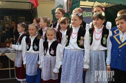 У Житомирі відбулося справжнє свято гурманів «Калейдоскоп смаків» (ФОТО), фото-8