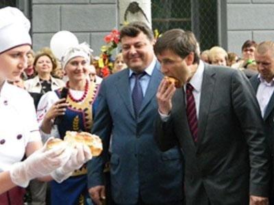 На юбилей Артемовска потратили более миллиона гривен!, фото-1