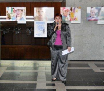 В Симферополе открылась благотворительная фотовыставка (фото), фото-5