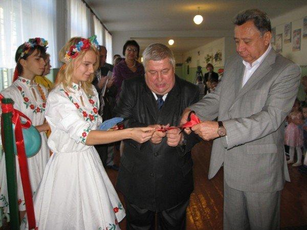 Топ-топ топает малыш… Горловский детский сад «Джерельце» встретил первых воспитанников, фото-5