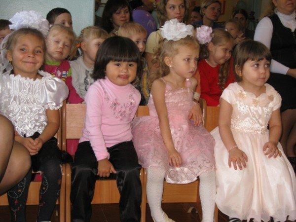 Топ-топ топает малыш… Горловский детский сад «Джерельце» встретил первых воспитанников, фото-6