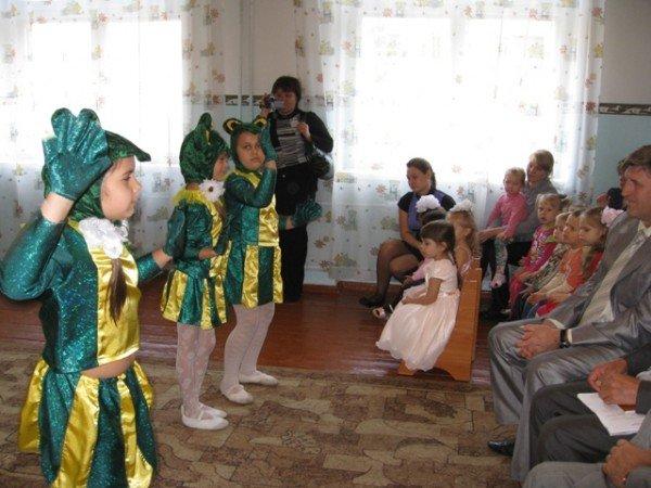 Топ-топ топает малыш… Горловский детский сад «Джерельце» встретил первых воспитанников, фото-7