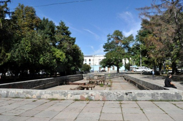 Реконструкция парка Тренева начнется уже в этом году (фото), фото-3