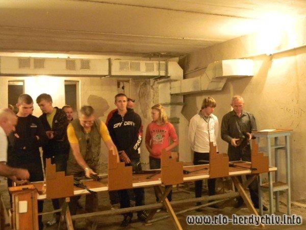 В Бердичеві розхпочався місячник оборонно-масової роботи (ФОТО), фото-10