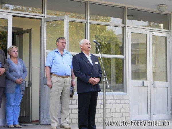 В Бердичеві розхпочався місячник оборонно-масової роботи (ФОТО), фото-5