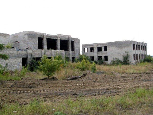 В Горловке на 88-м квартале воскресили стройку школы, фото-2