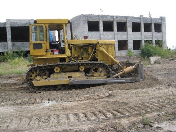 В Горловке на 88-м квартале воскресили стройку школы, фото-4