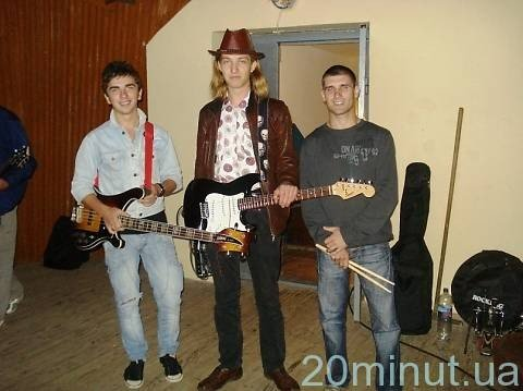 В Житомирі визначили переможців рок-фестивалю «Слава», фото-2