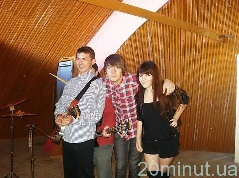В Житомирі визначили переможців рок-фестивалю «Слава», фото-3