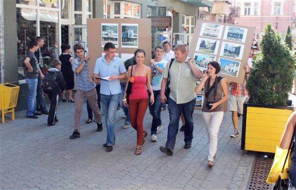 Звернення понад 1000 ужгородців передали меру і головному архітектору Ужгорода (ФОТО), фото-1