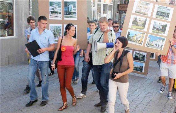 Звернення понад 1000 ужгородців передали меру і головному архітектору Ужгорода (ФОТО), фото-2