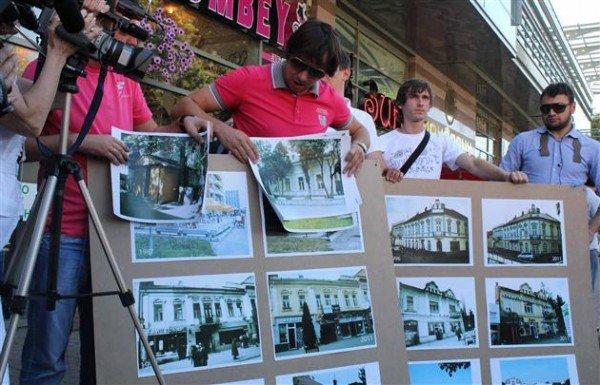 Звернення понад 1000 ужгородців передали меру і головному архітектору Ужгорода (ФОТО), фото-4