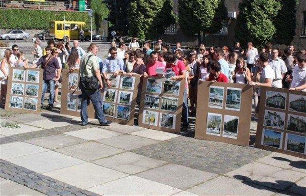 Звернення понад 1000 ужгородців передали меру і головному архітектору Ужгорода (ФОТО), фото-5