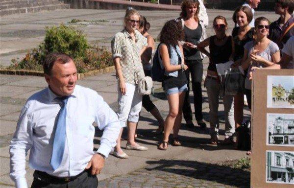 Звернення понад 1000 ужгородців передали меру і головному архітектору Ужгорода (ФОТО), фото-6