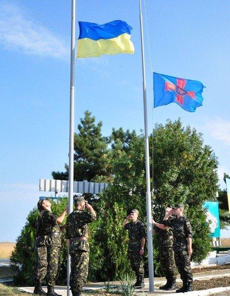 Учения украинских военных: боевая кульминация (фото), фото-1
