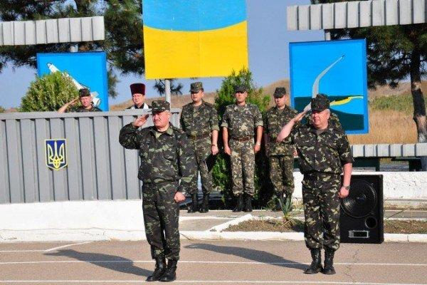 Учения украинских военных: боевая кульминация (фото), фото-2