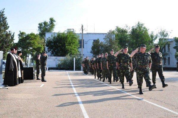 Учения украинских военных: боевая кульминация (фото), фото-4