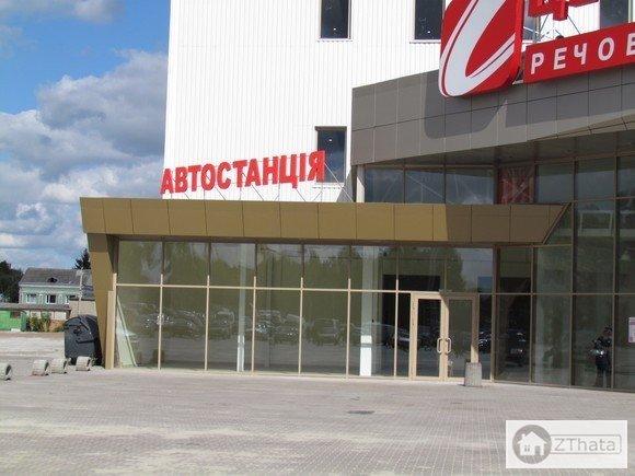 У Житомирі побудували ще одну автобусну станцію+ФОТО, фото-1