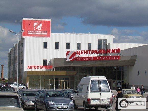У Житомирі побудували ще одну автобусну станцію+ФОТО, фото-5