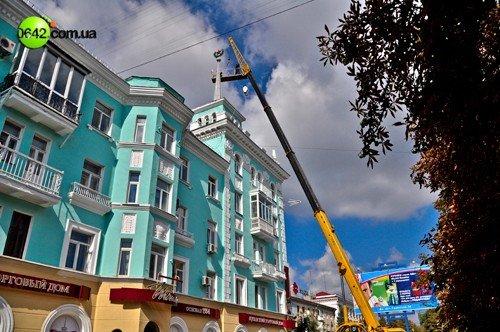 Луганск готовится к приезду Патриарха (фото), фото-2