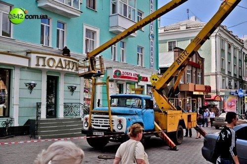 Луганск готовится к приезду Патриарха (фото), фото-4