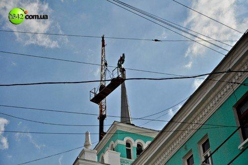 Луганск готовится к приезду Патриарха (фото), фото-6