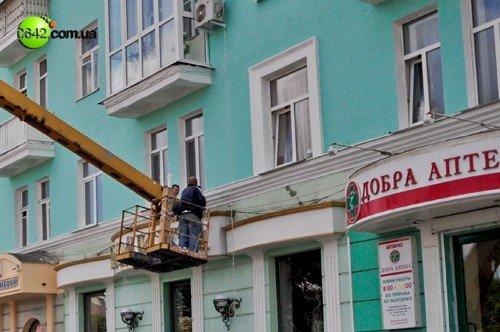 Луганск готовится к приезду Патриарха (фото), фото-5