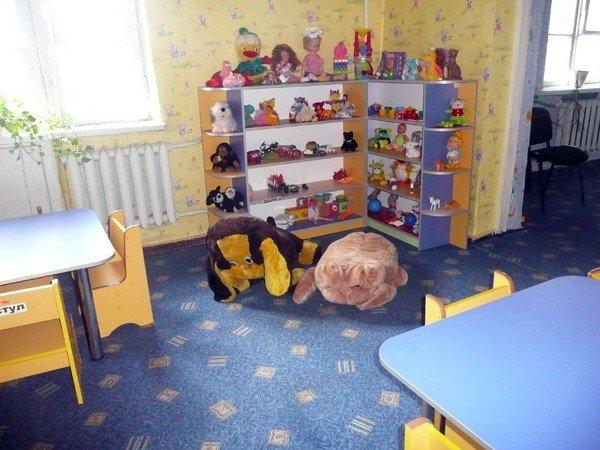 «Регионалы» прикупили оборудования для социального общежития «Оберег», фото-5