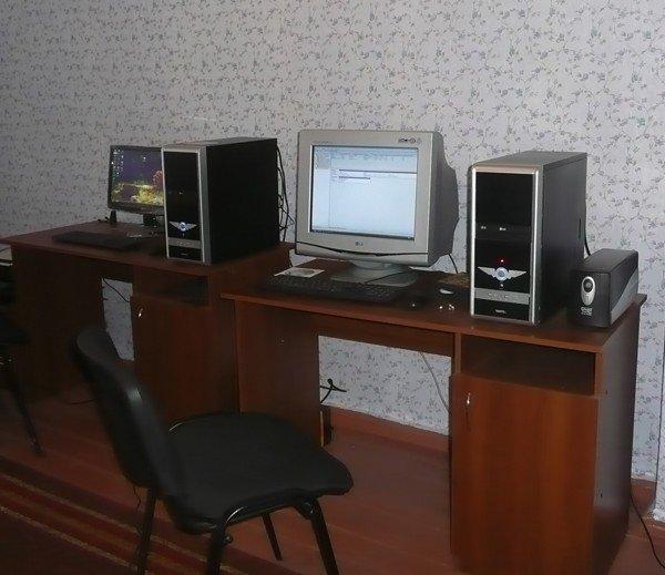 «Регионалы» прикупили оборудования для социального общежития «Оберег», фото-6