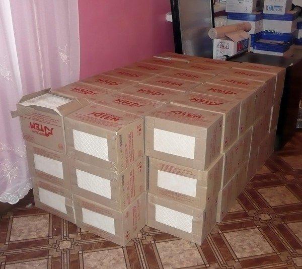 «Регионалы» прикупили оборудования для социального общежития «Оберег», фото-7