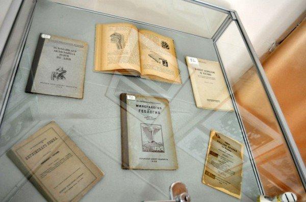 Симферопольцам открыли историю крымскотатарского образования (фото), фото-1