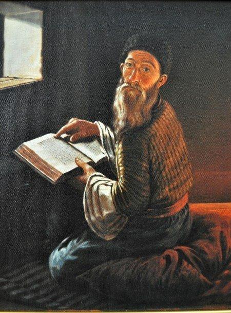 Симферопольцам открыли историю крымскотатарского образования (фото), фото-2