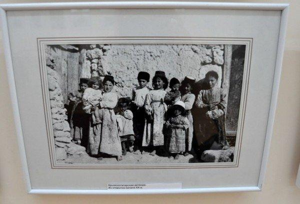 Симферопольцам открыли историю крымскотатарского образования (фото), фото-4