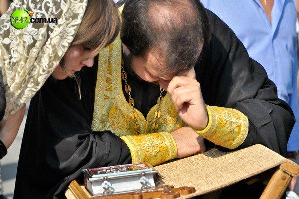 Патриарх Кирилл учил луганчан бороться с «плотскими соблазнами» (ФОТО), фото-2
