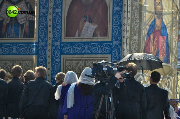 Патриарх Кирилл учил луганчан бороться с «плотскими соблазнами» (ФОТО), фото-3