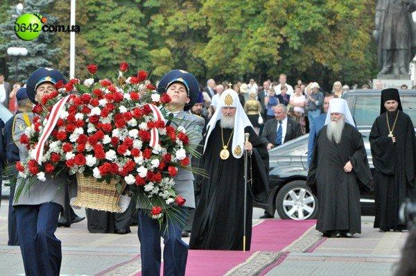 Патриарх Кирилл учил луганчан бороться с «плотскими соблазнами» (ФОТО), фото-4
