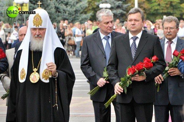 Патриарх Кирилл учил луганчан бороться с «плотскими соблазнами» (ФОТО), фото-5